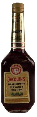 Jacquins Brandy Blackberry